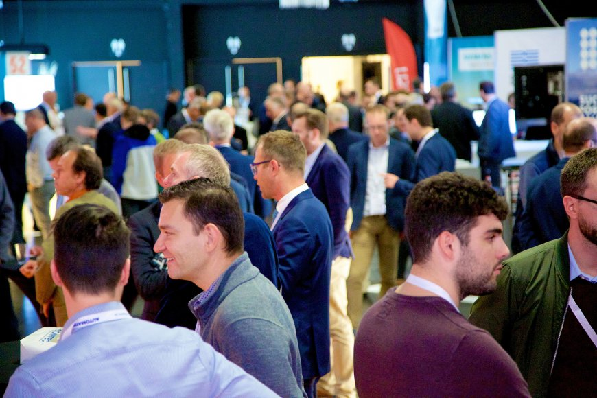 ABISS Trade Show 2018