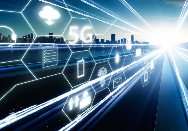 5G: a new challenge for manufacturers